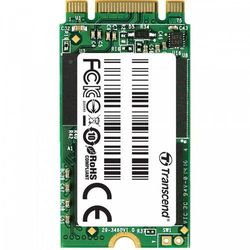 Transcend MTS400 128GB M.2 SATA III