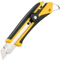 Nóż segmentowy Olfa L-5 18 mm odporny na aceton