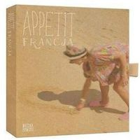 Pop, Appetit Francja (CD) + 12 przepisów kulinarnych na fiszkach