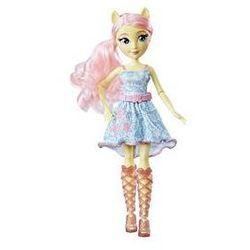 Lalka podstawowa Equestria Girls My Mylle Pony (Fluttershy)