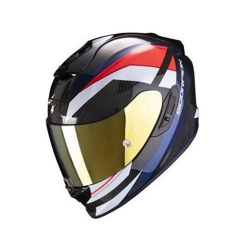 Kaski motocyklowe, SCORPION KASK INTEGRALNY EXO-1400 CAR LEGIONE RD-B