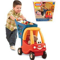 LITTLE TIKES Wózek sklepowy Cozy Coupe