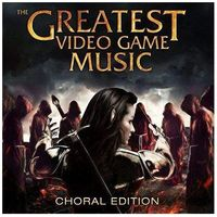 Dawna muzyka klasyczna, Greatest Video Game Music III