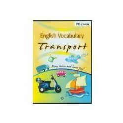 English Vocabulary Transport
