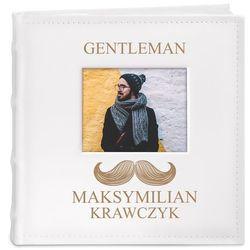 Album Na Zdjęcia GRAWER Prezent Gentleman AL045