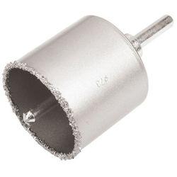 Otwornica z węglikiem spiekanym Universal fit HEX 73 mm