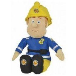 Strażak Sam pluszowa figurka 45 cm