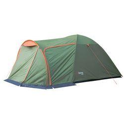 Namiot turystyczny Abarqs VIGO-4B - 4 osobowy Wodoodporność 3000mm (5908239690250)