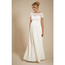 Suknia ciążowa ślubna Penelope