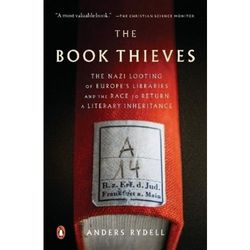 The Book Thieves [Rydell Anders]