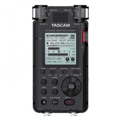 Tascam DR-100 MkIII profesjonalny, przenośny system reporterski, zapis na kartach pamięci SD Płacąc przelewem przesyłka gratis!