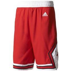 Spodenki Adidas NBA Chicago Bulls Swingman - A20637 129 bt (-35%)