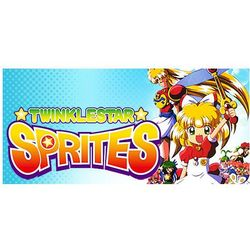 Twinkle Star Sprites (PC)