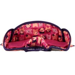Ochraniacz na fotelik samochodowy Close Parent - Monster Girl - Monster Edie