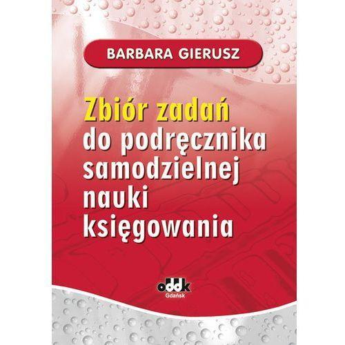 Biblioteka biznesu, Zbiór zadań do podręcznika samodzielnej nauki księgowania (opr. miękka)