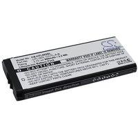 Akcesoria do Nintendo DS, Nintendo DS XL / UTL-003 900mAh 3.33Wh Li-Ion 3.7V (Cameron Sino)