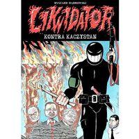 Komiksy, Likwidator kontra Kaczystan (opr. broszurowa)