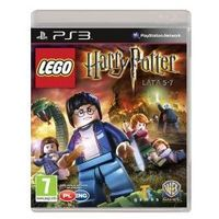 Gry PS3, LEGO Harry Potter lata 5 (PS3)