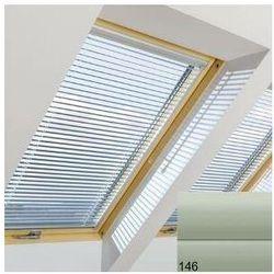 Żaluzja na okno dachowe FAKRO AJP-E24/146 114x118 F2020