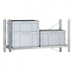Dodatkowa półka 200 kg, 1700x600 mm