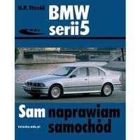 Biblioteka motoryzacji, BMW serii 5 (opr. kartonowa)
