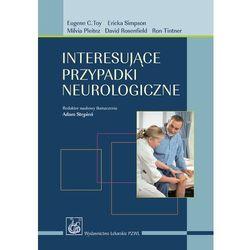 Interesujące przypadki neurologiczne (opr. miękka)