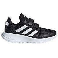 Obuwie sportowe dziecięce, Buty adidas - Tensaur Run C EG4146 Core Black/Cloud White/Core Black