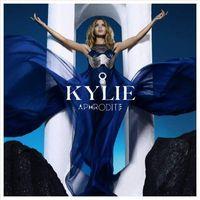 Pozostała muzyka rozrywkowa, Aphrodite [P] - Kylie Minogue (Płyta CD)