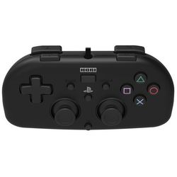 Kontroler HORI Mini Gamepad Czarny do PS4