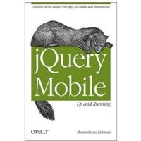 Informatyka, jQuery Mobile - Up and Running