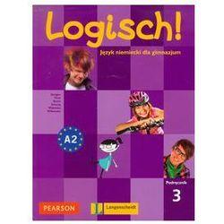 Logisch! język niemiecki dla gimnazjum podręcznik 3 (opr. broszurowa)