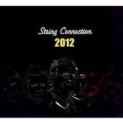 String Connection - 2012 (Digipack) - Zakupy powyżej 60zł dostarczamy gratis, szczegóły w sklepie