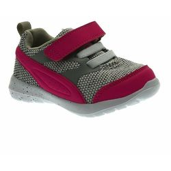 Buty sportowe dla dzieci American Club HA 19/21 Fuxia