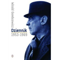 Dziennik 1953-1969 (opr. twarda)