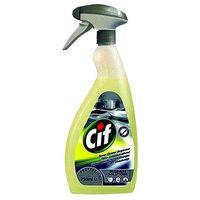 Pozostałe środki czyszczące, Preparat CIF Power Cleaner Degreaser 750ml