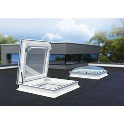 Okno wyłazowe do płaskiego dachu Fakro DRC-C P2 90x90