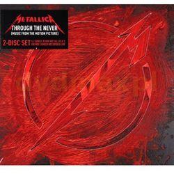 Metallica - Through the never (Deluxe)