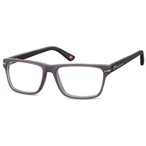 Okulary korekcyjne, Okulary Korekcyjne Montana Collection By SBG MA75 Drake D