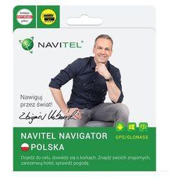 Program NAVITEL Navigator Polska