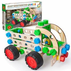 Mały konstruktor Ciężarówka