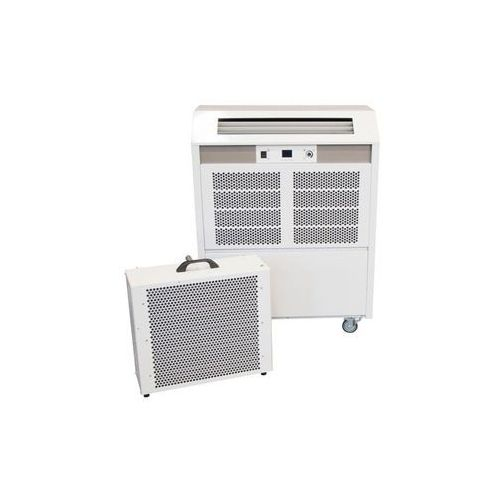 Klimatyzatory, Klimatyzator przemysłowy Dantherm ACT 7 - partner firmy Master - najlepsza cena na rynki