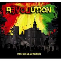 Rock, Maleo Reggae Rockers - Revolution