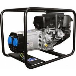Agregat prądotwórczy jednofazowy SMG-3M-Z 3kW generator Sumera Motor