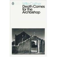 Literatura kobieca, obyczajowa, romanse, Death Comes for the Archbishop (opr. miękka)