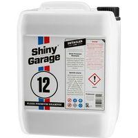 Pozostałe kosmetyki samochodowe, Shiny Garage Sleek Premium Shampoo 5l szampon samochodowy