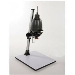 Paterson Powiększalnik na negatyw 24x36, 60x60 wyposażony w obiektyw 75 mm