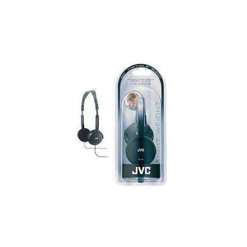 Słuchawki, JVC HA-L50