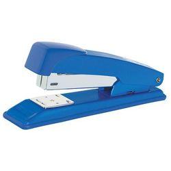 Zszywacz OFFICE PRODUCTS, zszywa do 30 kartek, gł.60, metal, niebieski