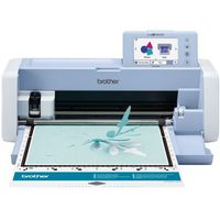 Plotery, Brother ScanNCut SDX1200