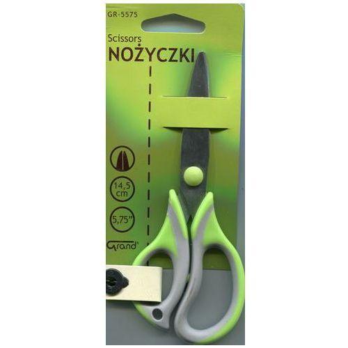 Nożyczki, Nożyczki GR-5575 - 14,5 cm - GRAND